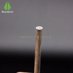 Image 3 - 10pcs  magnesium Rods magnesium metals sticks 99.95% pure