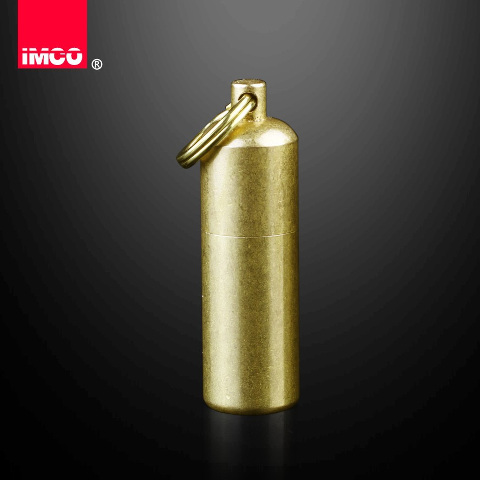 Image 5 - Original IMCO Lighter Vintage Gasoline Kerosene Lighter Genuine Brass Cigarette Lighter Cigar Fire Briquet Petrol Lighters-in Cigarette Accessories from Home & Garden