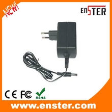 AC 220V to DC12V/2A Plug CCTV Energy Provide Surveillance Equipment AC DC Energy Adapter