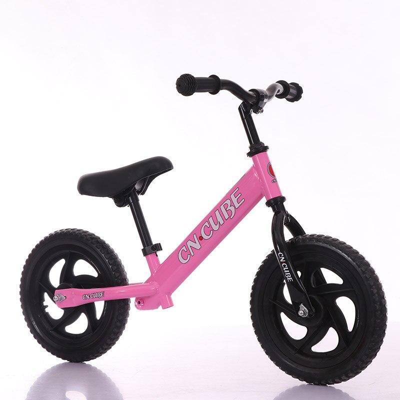 Abdo 1-3-5 ans enfants unisexe bébé enfant en bas âge vélos pas de pédale enfants vélo bébé marcheur Sport Balance vélo tour sur jouets