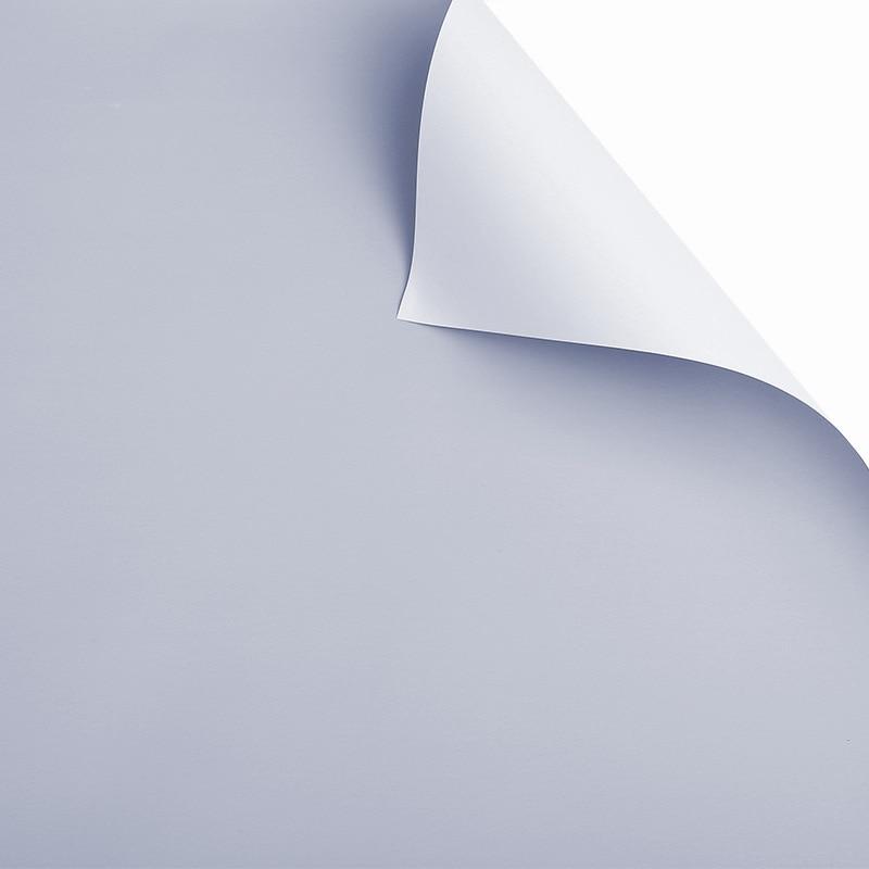 60 см* 10 м/рулон конфеты цвет цветок оберточная бумага Роза свадебная бумага для украшения на рождество упаковка букета материал - Color: L