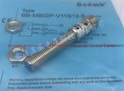 BB-M802P-V11S12-S czujnik zbliżeniowy czujnik