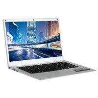 14 дюймов для Windows 10 редстоун OS Тетрадь ноутбука 1920 * 1080P Full HD Дисплей Поддержка Wi Fi Bluetooth 4,0 2 + 32 ГБ 8 GPU