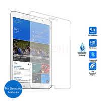 Para Samsung Galaxy Tab Pro 8,4 Protector de pantalla de vidrio templado 2,5 9h película protectora de seguridad en T320 T325 T321 SM-T320 SM-T325