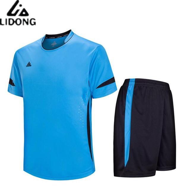 Conjunto de Jerseys de fútbol para niños y jóvenes 73a1b6553e1c0