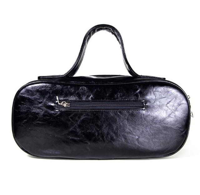 Braccialini Retro Radio Shape Bag Ladies Cute Handbag Shoulder Bag Messenger Bag Rock Crossbody Bag clutch bolsa feminina