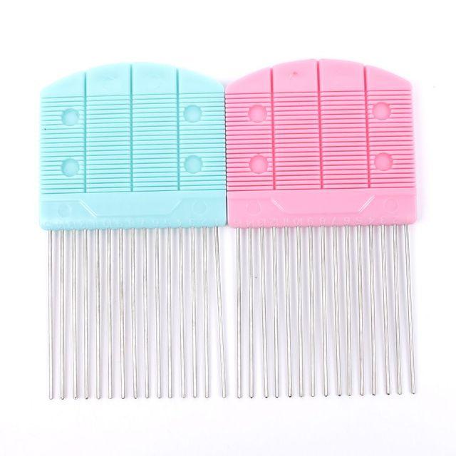 Paper Quilling Comb