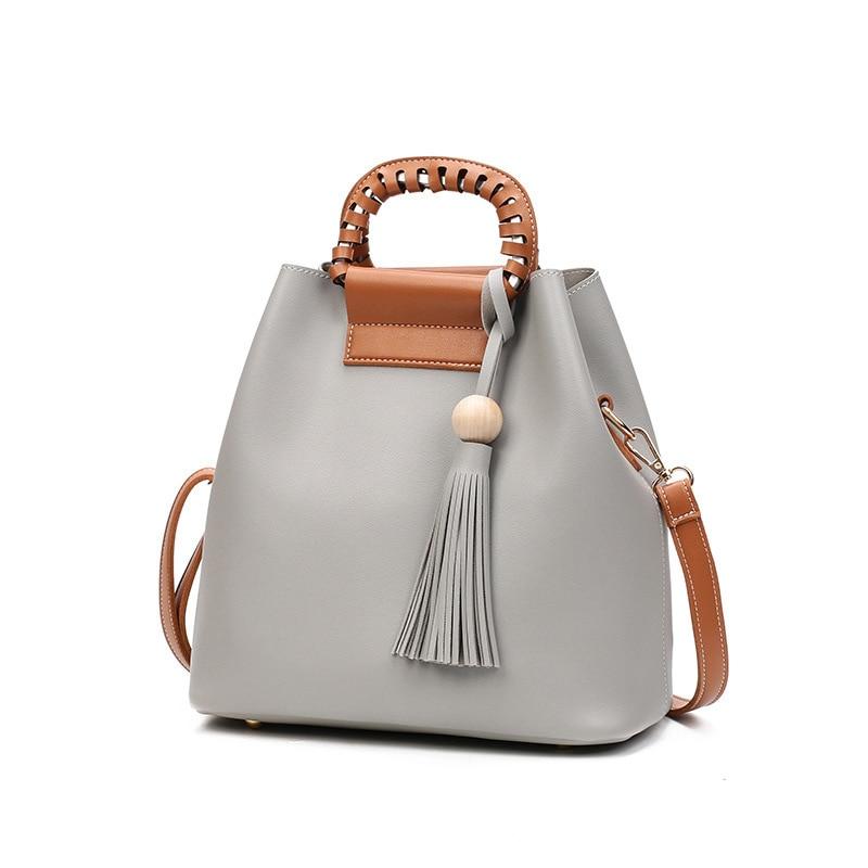 Designer Soft PU Leather Women Bags Luxury H bags Ladies Shoulder Bags Messenger Bag Tote