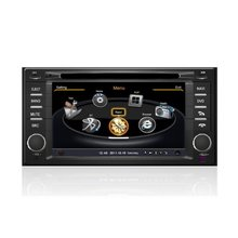 For Subaru Forester 2008-2013 – Car DVD Player GPS Navigation Touch Screen Radio Stereo Multimedia System