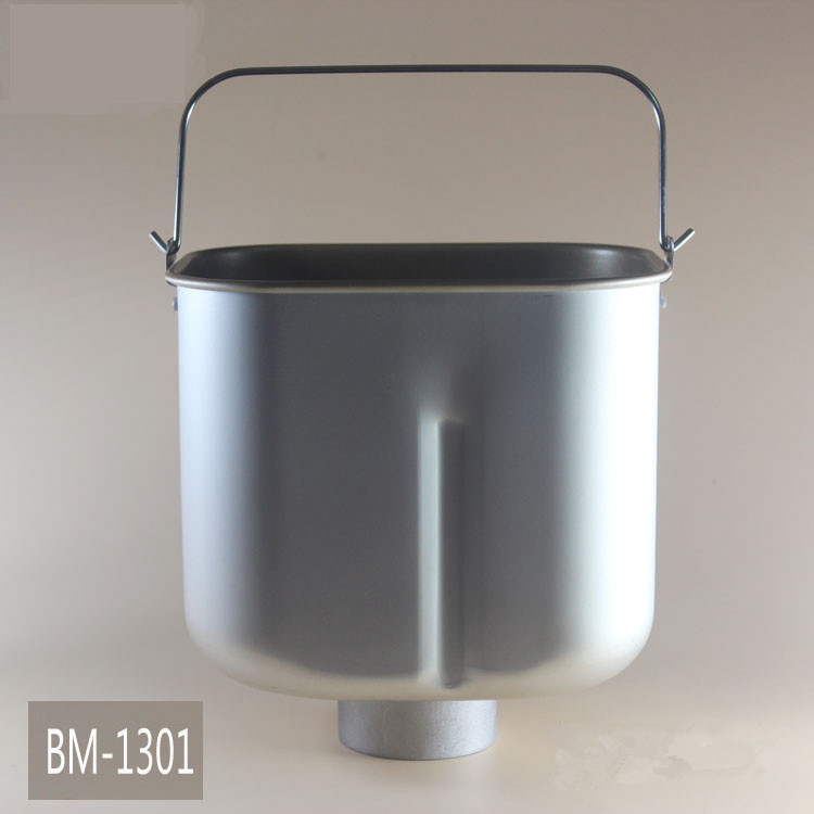 Bread barrel for DL-800 (DL-100 XBM-838 1038 DL-T01 DL-888 BM-1316 DL-600 /900 /T08 BM-1333A Bread maker spare parts for buckets dl 200