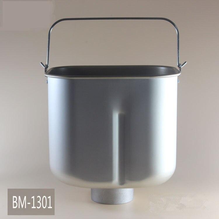 Pain baril pour DL-800 (DL-100 XBM-838 1038 DL-T01 DL-888 BM-1316 DL-600/900/T08 BM-1333A machine À Pain de rechange pièces pour seaux