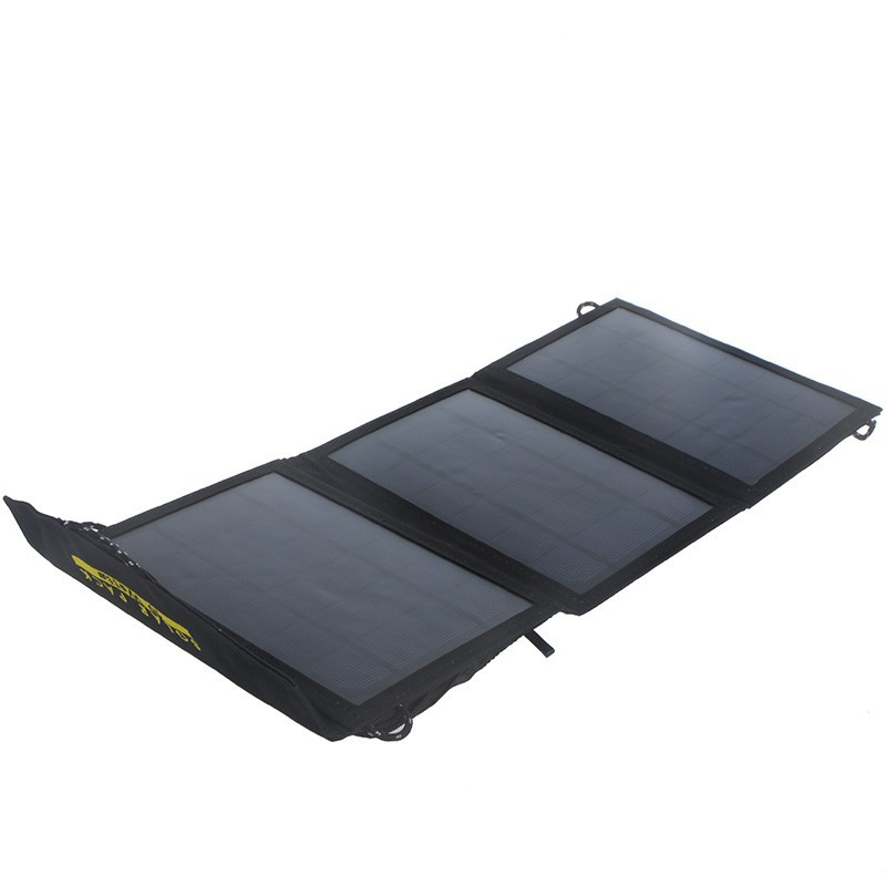 Powerbank Solar Charger Foldable Solar Charger 10w Outdoor