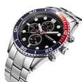 Curren Brand Watches Men Luxury Brand Analog Steel Case Men's Quartz Sports Watches Man Army Military Wrist Watch male relogio