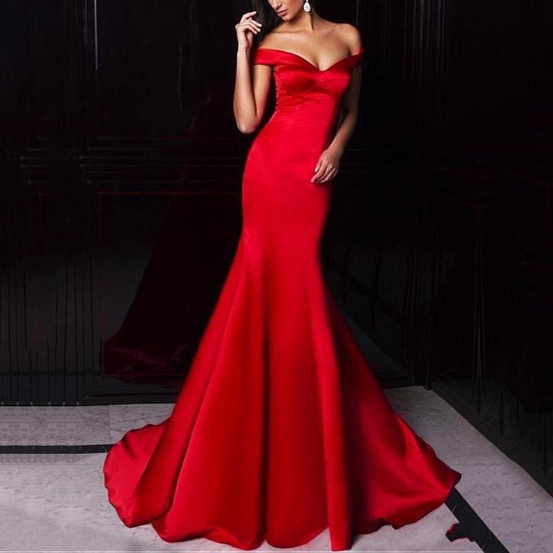 vestido de festa 2019   Evening     Dresses   abiye Robe De Soiree Tulle Long   Evening     Dress   Appliques Formal   Dresses   Lace Custom Made