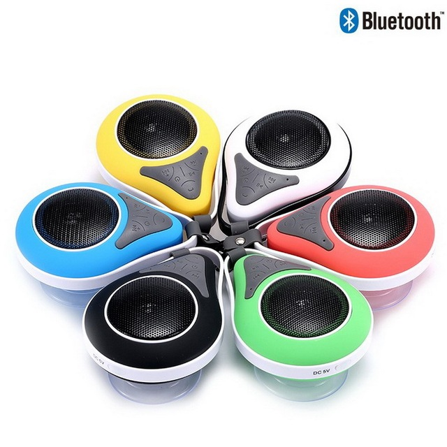 Waterproof Sound System For Bathroom My Web Value