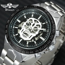 Watch 2019 Skeleton Tangan