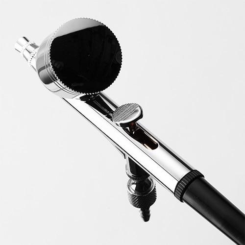 doprava zdarma FENGDA BD-130 airbrush stříkací pistole obličej - Elektrické nářadí - Fotografie 3
