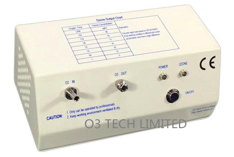 Portable ozone generator model MOG003 ozone sterilization machine