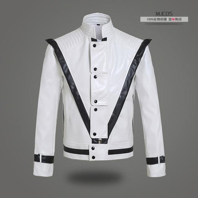 4a9fa7d1f Michael-Jackson-thriller-Billie-Jean-pu-Chaquetas-hombre -blanco-cremallera-ni-o-trajes-modernos-trajes-Cosplay.jpg_640x640.jpg