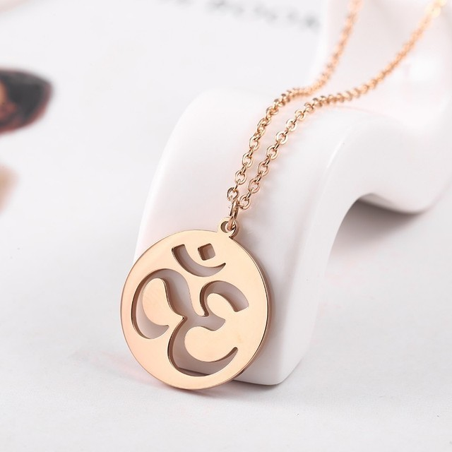 or /'aum/' sign Largest size is 8 inches and it adjust to any smaller size. Adjustable Rope Bracelets Ohm Gold Plated Finish /'om/'