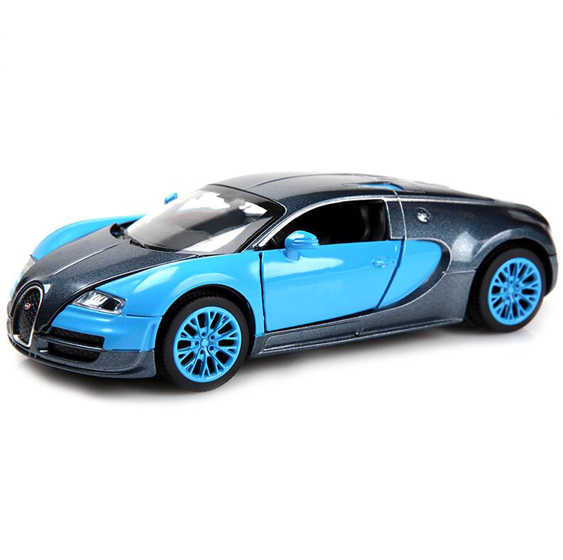 popular bugatti veyron model car buy cheap bugatti veyron model car lots from. Black Bedroom Furniture Sets. Home Design Ideas
