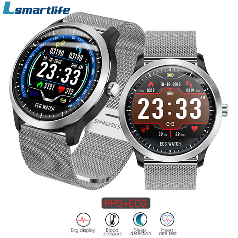 Generous Gagafeel M29 Smart Watches Ip67 Waterproof Heart Rate Blood Pressure Fitness Tracker Men Womens Smart Bracelet For Ios Android Men's Watches Watches