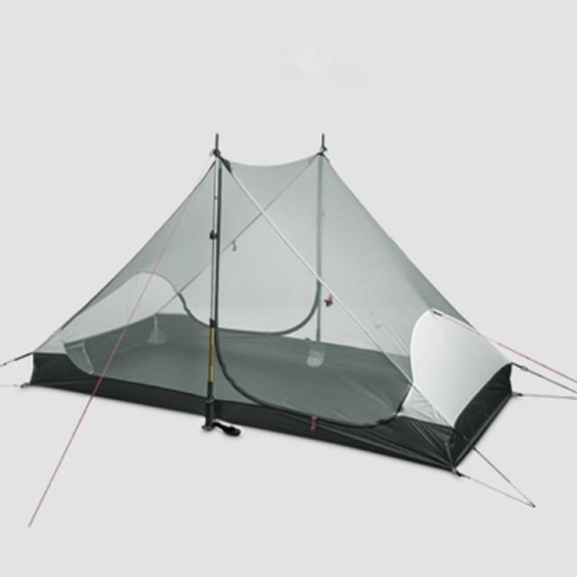 3F ul gear LANSHAN Mesh Inner Tent 2 persons 3 seasons