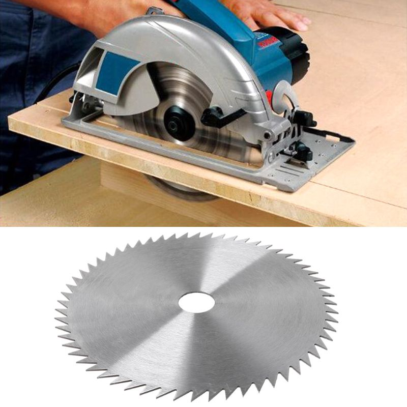 5/6/7/8/9/10 Inch Ultra Thin Steel Circular Saw Blade 200mm Bore Diameter 25mm Wheel Cutting Disc For Woodworking Rotary Tool