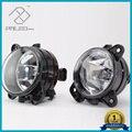 2 PCS Para Skoda Roomster Fabia 2005 2006 2007 2008 2009 2010 2006 2007 2008 2009 2010 Nova Luz de Nevoeiro luz de Nevoeiro Com lâmpada