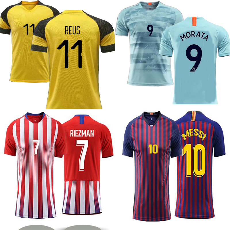 3a29e14811 Football Shirts adult Soccer jerseys DIY Men Professional design Custom  name number