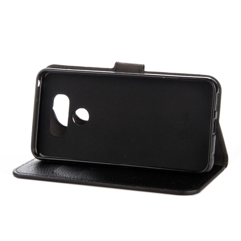 Flip Case for LG G3,G4,G5,G3 MINI, G4 MINI PU Leather Butterfly Sleepy Owl Retro Pattern Wallet Cover Phone Bag