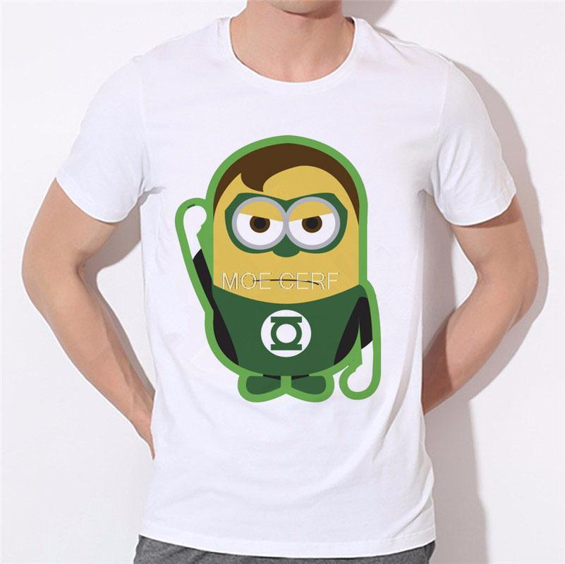 Hero Series Show Green Arrow T-shirts You Have Failed This C