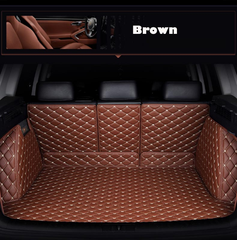 Custom car trunk mat for chevrolet lacetti Captiva Sonic Sail Spark Blazer Aveo Cruze epica Camaro Cavalier car accessoriesCustom car trunk mat for chevrolet lacetti Captiva Sonic Sail Spark Blazer Aveo Cruze epica Camaro Cavalier car accessories
