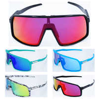 3 lentes Sutro gafas de ciclismo TR-90 gafas para bicicleta de montaña polarizadas al aire libre deportes ciclismo gafas de sol UV400 gafas de bicicleta