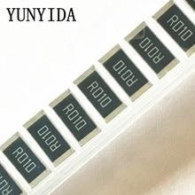 Alloy  resistance   50PCS  2512   2W  0.001R  0.01R 0.1R 0.02R 0.005R 0.015R 0.03R 0.008R  R010    1%  chip resistors