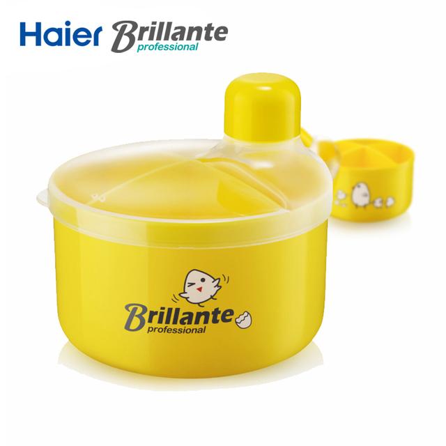 Haier Brillante Formula Milk Powder Dispenser