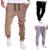 Calças dos homens casuais único bolso hip hop harem pants 2017 marca Masculina Calças Calças Sweatpants Plus Size XXXL harajuku Sólida H1