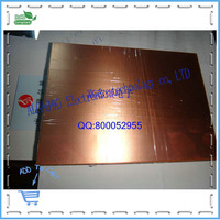 Увеличьте двухстороннюю печатную плату 20*30  Медные Плакированные доски из стекловолокна FR4 толщиной 1 5 мм