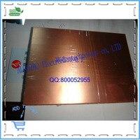 Verhogen de PCB dubbelzijdig printplaat 20*30 koper beklede glasvezel boord FR4 1.5 MM dik