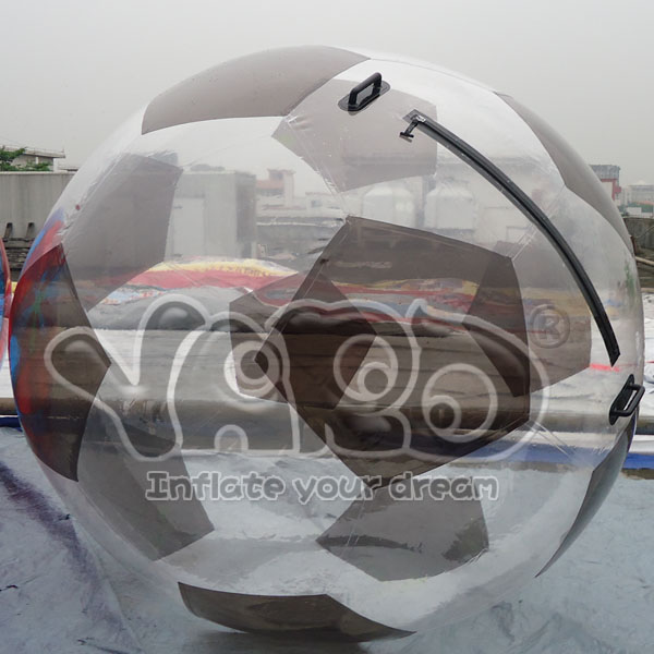 Inflatable rolling walking water ball bubble water beach ball free shipping inflatable water walking ball water rolling ball water balloon zorb ball inflatable human hamster plastic ball