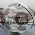 Inflatable rolling walking water ball bubble water beach ball
