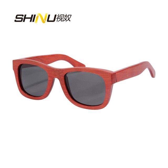 a4620cb641 Unique Wood Sunglasses Real UV400 Polarized Skateboard Wooden Frame Sun Glasses  Women Men Shade 19 Colors Gafas De Sol Goggle
