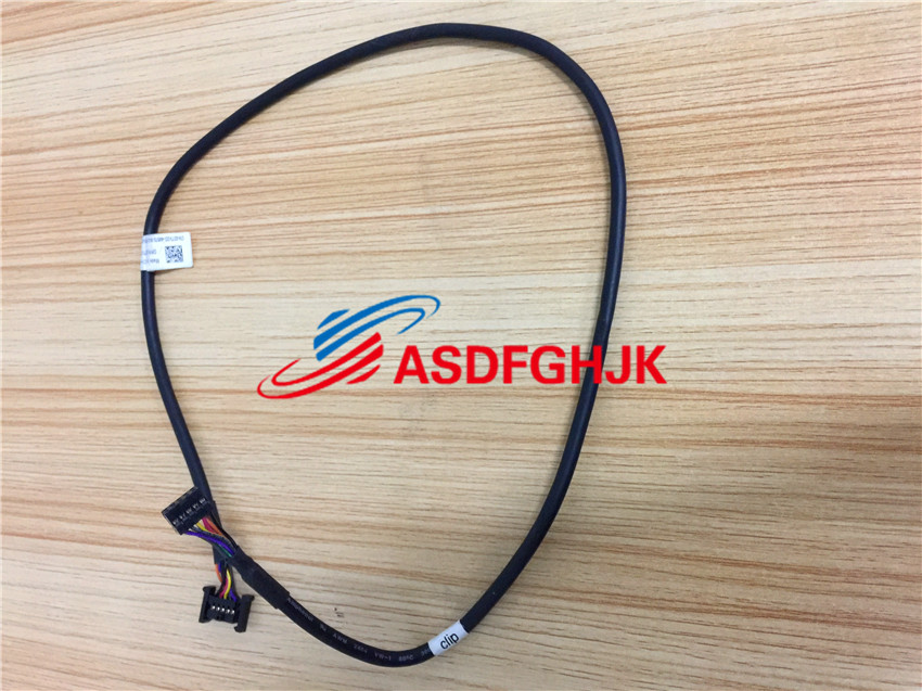 ФОТО Wholesale FOR DELL Precision Tower 5810ni equippedFront I/O Audio Cable CN-02TV2D 02TV2D 2TV2D 100% Work Perfect