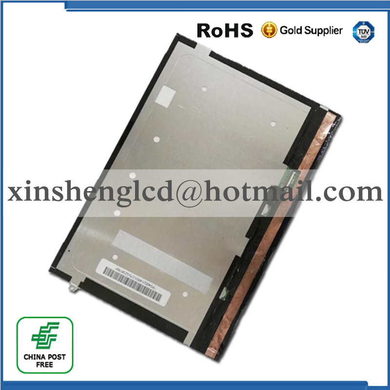 Original and New LCD screen LQ101R1SX03 for TF701 K00C tablet pc free shipping original and new 7inch 41pin lcd screen sl007dh24b05 sl007dh24b sl007dh24 for tablet pc free shipping