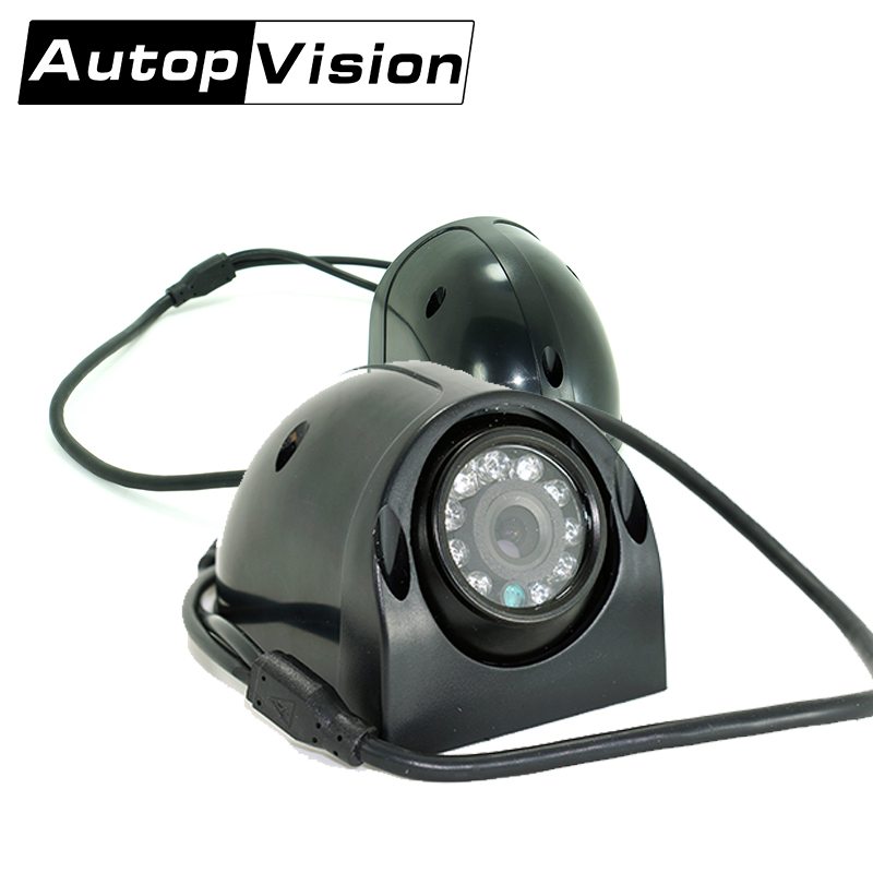 AV-781C 10PCS 960P Reversing Car Parking Rearview Auto Vehicle Camera Waterproof Night Vision Back Up Car Camera Reversing видеорегистратор artway av 711 av 711