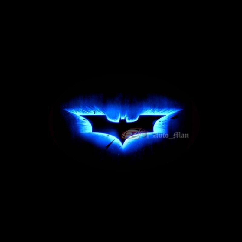 Us 1737 8 Off3d Dark Knight Batman Logo Auto Zigarette Dome Dach Laser Projektor Schattenlicht Des Geistes Dekorative Atmosphäre Led Licht