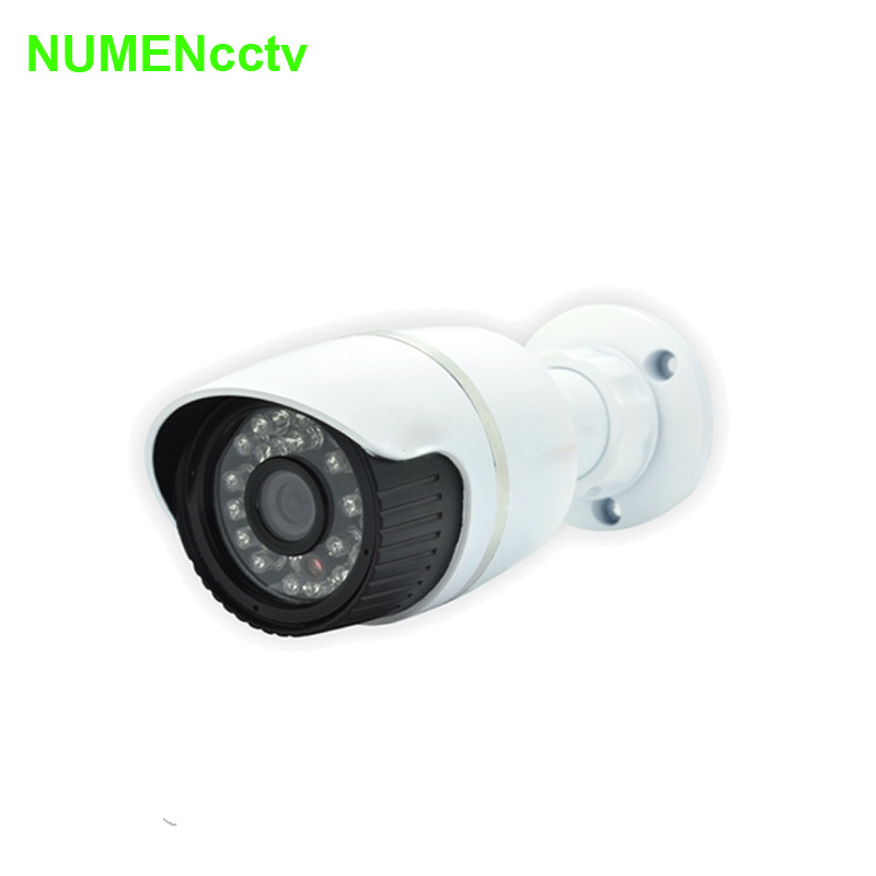 ФОТО HD 1/3 sony CMOS 1200TVL CCTV camera waterproof with bracket Bullet security Camera IR outdoor day/night camera