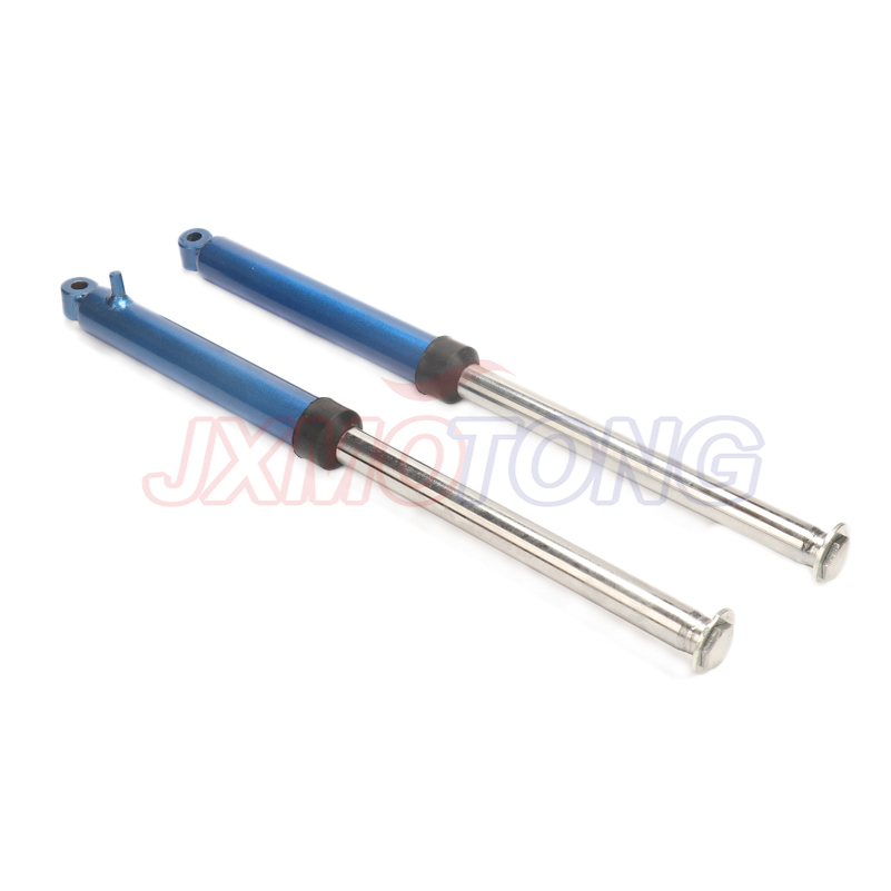 Front Forks Shocks Leg For PW50 PY50 PEEWEE 50cc PW PY 50 Pit Dirt Bike Motorcycle Part