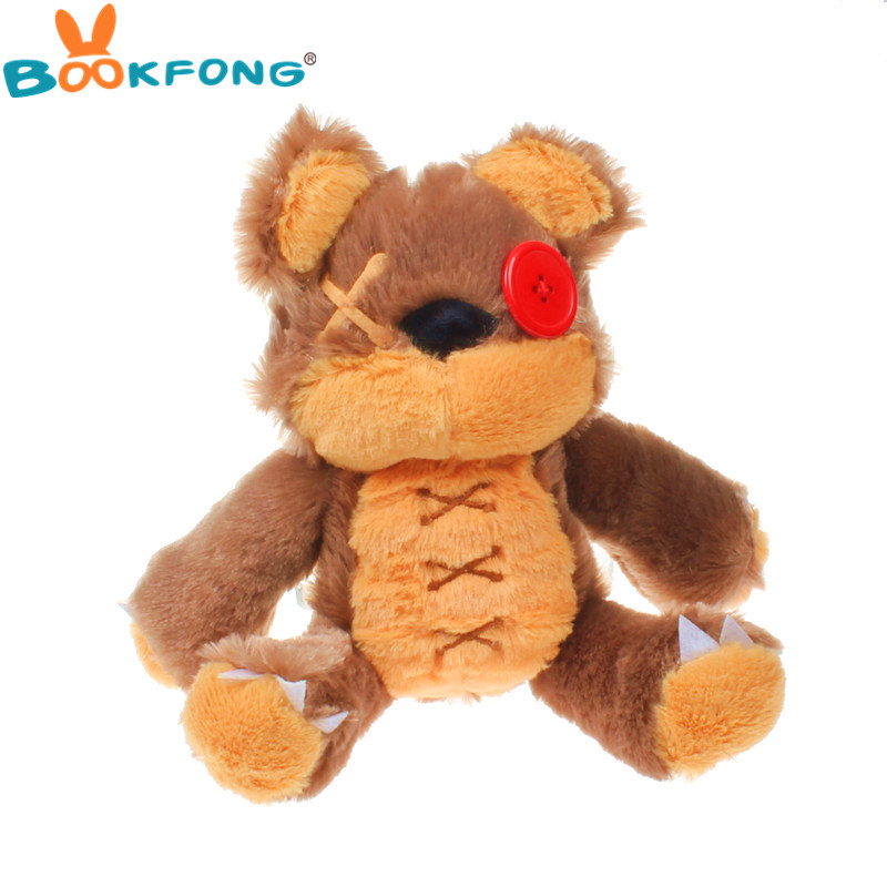 2017 New LOL Annie's Bear Tibbers Plush doll OFFICIAL EDITION 40CM christmas gifts cima official learning system enterprise strategy sixth edition