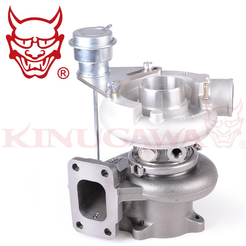 Kinugawa Turbocharger TD06H 20G 8cm for GMC Typhoon Syclone 4 3L in Turbo Chargers Parts from Automobiles Motorcycles